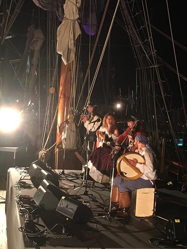 Nébuleuse fêtes maritimes 3